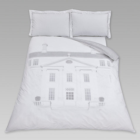 Buy Ted Baker Not In My Manor Bedding Online at johnlewis.com
