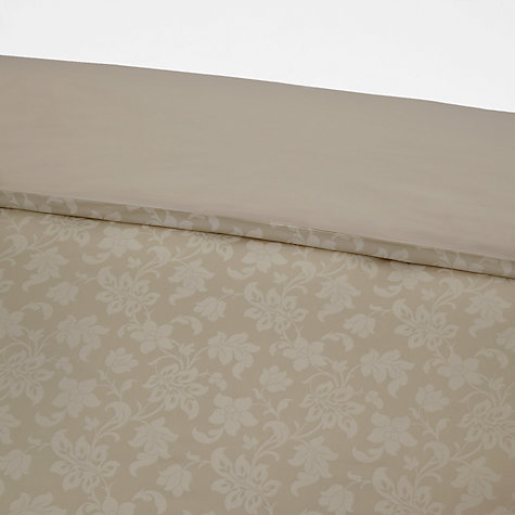 Buy John Lewis Anabella Jacquard Bedding Online at johnlewis.com