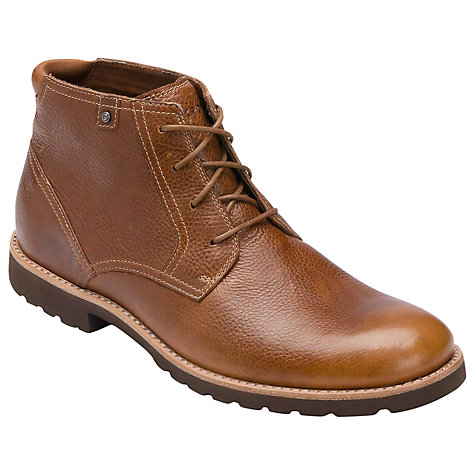 Buy Rockport Ledge Hill Boots Online at johnlewis.com