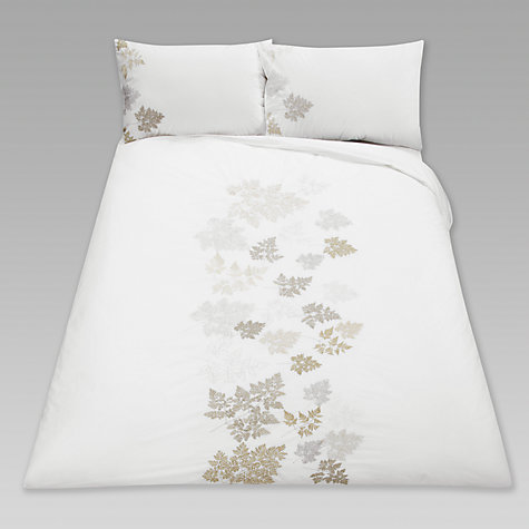 Buy John Lewis Willow Bedding Online at johnlewis.com