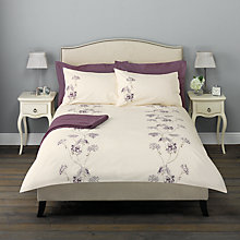 Buy John Lewis Anaiya Bedding Online at johnlewis.com