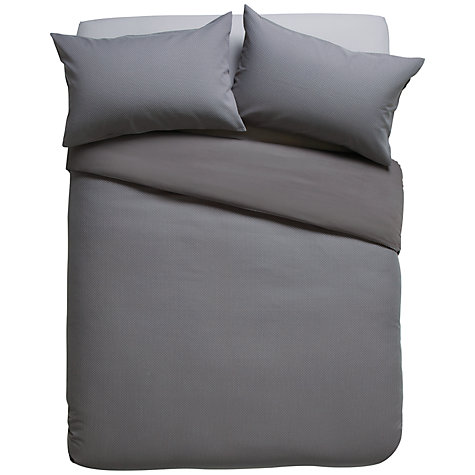 Buy House by John Lewis Oliver Bedding Online at johnlewis.com