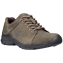 Buy Timberland Front Country Lite Shoes, Olive Online at johnlewis.com