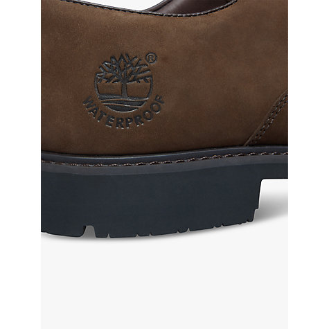 Buy Timberland Stormbuck Plain Toe Oxford Shoes Online at johnlewis.com