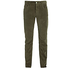 Buy Farhi by Nicole Farhi Babul Corduroy Trousers Online at johnlewis.com