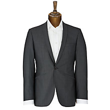 Buy West End by Simon Carter Pindot Suit, Charcoal Online at johnlewis.com