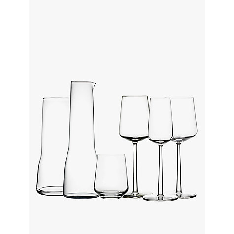 Buy Iittala Essence Glassware Online at johnlewis.com