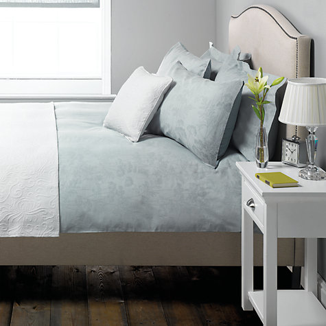 Buy John Lewis Cow Parsley Bedding Online at johnlewis.com