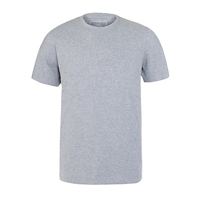 John Lewis Crew Neck Short Sleeve Lounge T-Shirt