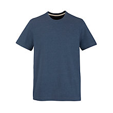 Buy John Lewis Crew Neck Short Sleeve Lounge T-Shirt Online at johnlewis.com