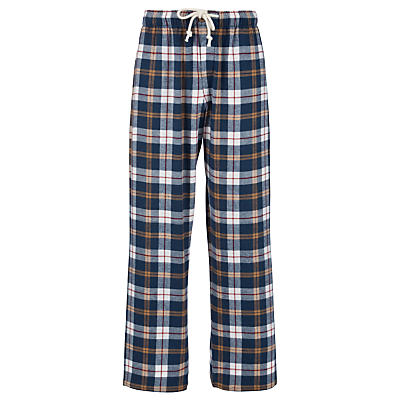 John Lewis Check Lounge Pants