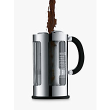 Buy Bodum Chambord Coffee Maker Online at johnlewis.com