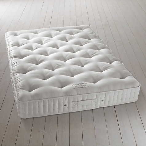 Buy Vi-Spring Newbridge Mattress, Double Online at johnlewis.com