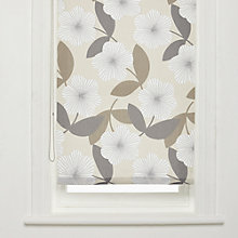 Buy John Lewis Astrid Blackout Roller Blinds Online at johnlewis.com