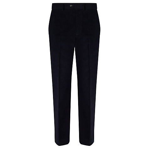 Buy John Lewis Corduroy Trousers Online at johnlewis.com