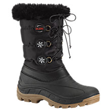 Buy Olang Patty 81 Boots, Black Online at johnlewis.com