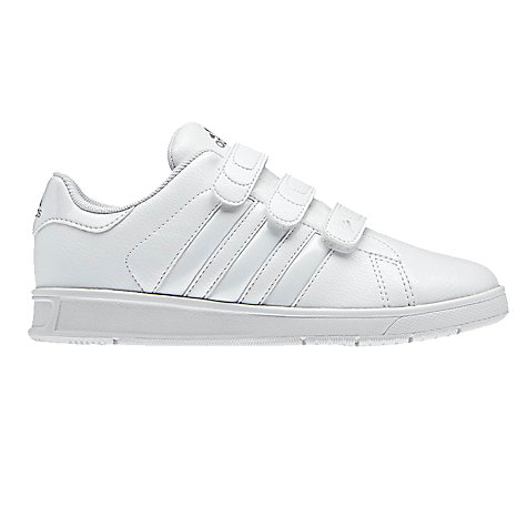 Buy Adidas Kids BTS Class 4 CF K Trainers Online at johnlewis.com