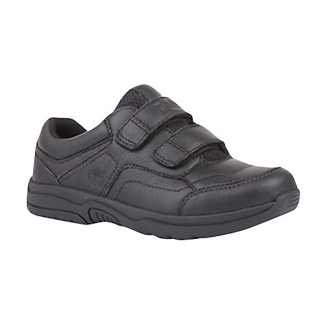 Buy Timberland Earthkeepers Park Street Shoes, Black Online at johnlewis.com