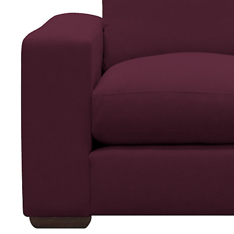 Buy John Lewis Options Wide Arm Armchairs, Eaton Online at johnlewis.com