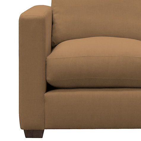 Buy John Lewis Options Slim Arm Large Sofa, Linley Online at johnlewis.com