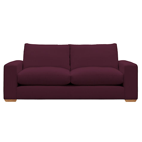 Buy John Lewis Options Wide Arm Large Sofas, Eaton Online at johnlewis.com