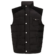 Buy Barbour Hilltop Gilet Online at johnlewis.com