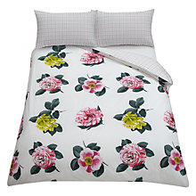 Buy Designers Guild Pavonia Duvet Cover Online at johnlewis.com