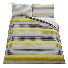 Buy Designers Guild Purbeck Duvet Cover Online at johnlewis.com