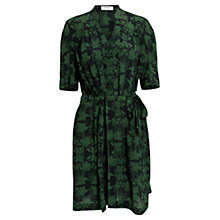 Buy Farhi by Nicole Farhi Darlina Silk Dress Online at johnlewis.com