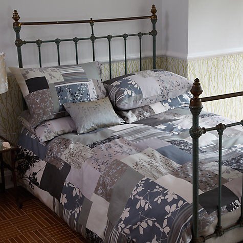 Buy Clarissa Hulse Patchwork Bedding Online at johnlewis.com