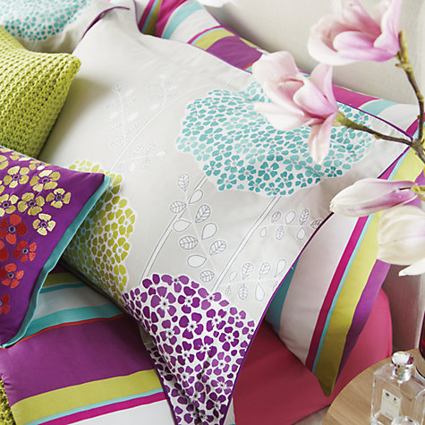 Buy Harlequin Orsina Bedding Online at johnlewis.com