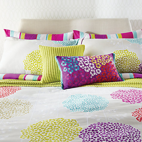 Buy Harlequin Snug Throw Online at johnlewis.com