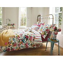 Buy Joules Sunbird Bedding Online at johnlewis.com