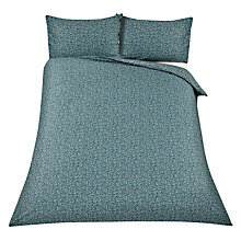 Buy Jigsaw Foxes Duvet Cover Online at johnlewis.com