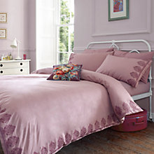 Buy Jigsaw Capulet Duvet Cover Online at johnlewis.com
