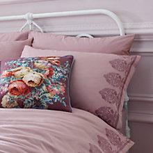 Buy Jigsaw Capulet Pillowcase Online at johnlewis.com