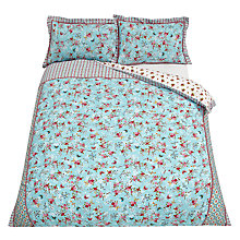 Buy PiP Studio Chinese Blossom Duvet Cover and Pillowcase Set Online at johnlewis.com