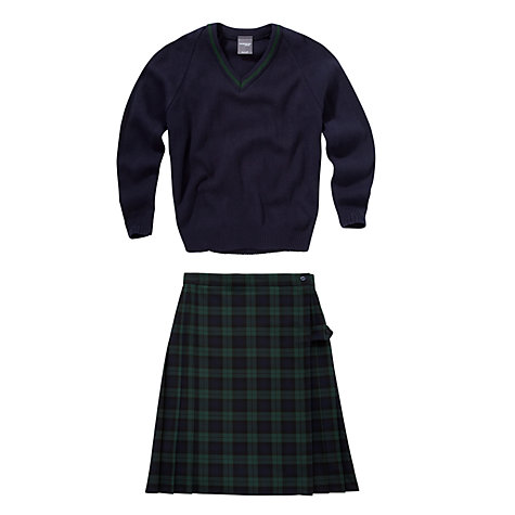 Buy Copthall School Girls' Uniform Online at johnlewis.com