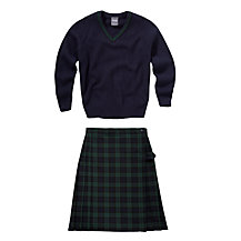 Copthall School Girls' Uniform