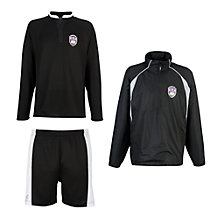 Gateacre School Boys' Sports Uniform