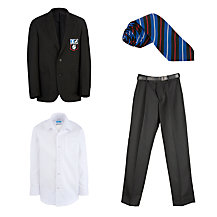 Chesham Grammar School Boys' Uniform