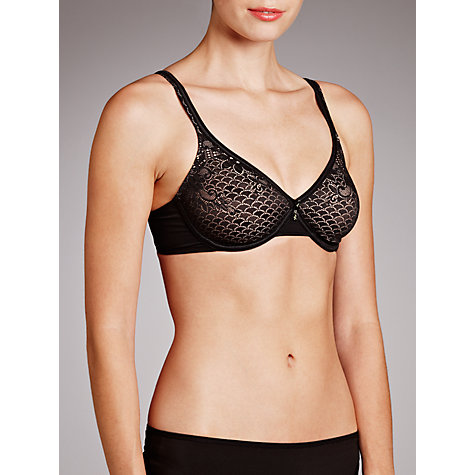 Buy Playtex Lace Support Bra Online at johnlewis.com