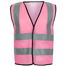 Buy School Safety Waistcoat Online at johnlewis.com