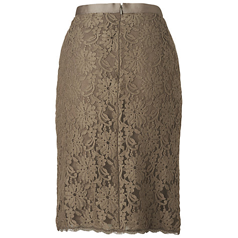 Buy L.K. Bennett Isabella Lace Skirt Online at johnlewis.com