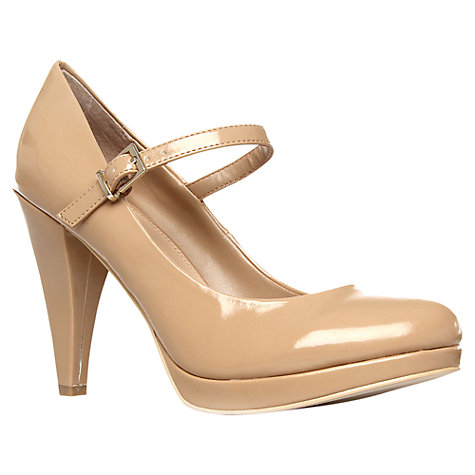 Buy Carvela Acute Stiletto Court Shoes Online at johnlewis.com