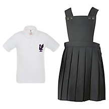 The Perse Pelican Nursery Girls' Winter Uniform