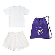 The Perse Pelican Nursery Boys' Sports Uniform