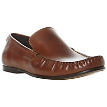 Buy Dune Anderson Slip On Loafers Online at johnlewis.com