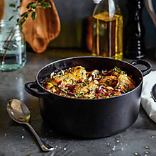 Buy Classic Chicken Casserole by Le Creuset Online at johnlewis.com