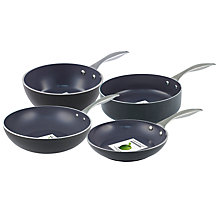 Buy GreenPan Venice Cookware Online at johnlewis.com
